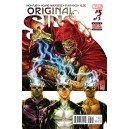 ORIGINAL SINS 5. MARVEL NOW!