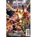 DC UNIVERSE VS. THE MASTERS OF THE UNIVERSE 3. DC COMICS