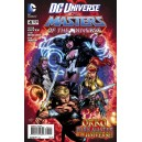 DC UNIVERSE VS. THE MASTERS OF THE UNIVERSE 4. DC COMICS