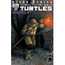 TEENAGE MUTANT NINJA TURTLES MICRO-SERIES 3. DONATELLO. COVER A. TMNT.