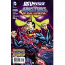 DC UNIVERSE VS. THE MASTERS OF THE UNIVERSE 5. DC COMICS
