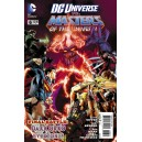 DC UNIVERSE VS. THE MASTERS OF THE UNIVERSE 6. DC COMICS