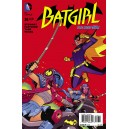 BATGIRL 36. DC RELAUNCH (NEW 52).