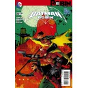 BATMAN AND ROBIN 36. DC RELAUNCH (NEW 52).