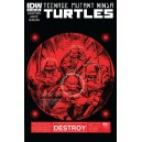 TEENAGE MUTANT NINJA TURTLES N°6. IDW PUBLISHING