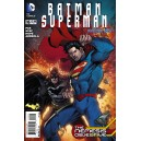 BATMAN AND SUPERMAN 16. DC RELAUNCH (NEW 52).