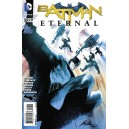BATMAN ETERNAL 33. DC RELAUNCH (NEW 52).