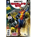 EARTH 2 WORLD'S END 6. DC RELAUNCH (NEW 52).