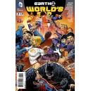 EARTH 2 WORLD'S END 7. DC RELAUNCH (NEW 52).