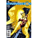 FUTURES END 29. DC RELAUNCH (NEW 52).