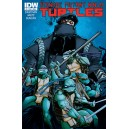 TEENAGE MUTANT NINJA TURTLES N°7. IDW PUBLISHING