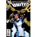 JUSTICE LEAGUE UNITED 5. DC NEWS 52.