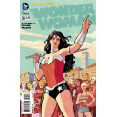 WONDER WOMAN 35. DC RELAUNCH (NEW 52).