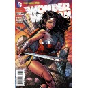 WONDER WOMAN 36. DC RELAUNCH (NEW 52).
