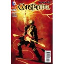 CONSTANTINE 19. DC RELAUNCH (NEW 52).