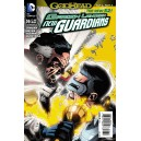 GREEN LANTERN NEW GUARDIANS 36. DC RELAUNCH (NEW 52).