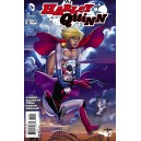 HARLEY QUINN 12. DC RELAUNCH (NEW 52).