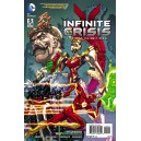 INFINITE CRISIS FIGHT FOR THE MULTIVERSE 5. DC COMICS.