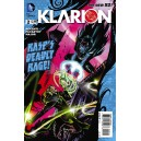 KLARION 2. DC RELAUNCH (NEW 52).