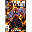 RED HOOD AND THE OUTLAWS 36. DC RELAUNCH (NEW 52).