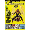 SINESTRO 6. DC RELAUNCH (NEW 52).