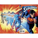 SUPERMAN 32. DC RELAUNCH (NEW 52).