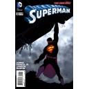 SUPERMAN 33. DC RELAUNCH (NEW 52).