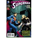 SUPERMAN 34. DC RELAUNCH (NEW 52).