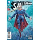 SUPERMAN 36. DC RELAUNCH (NEW 52).
