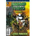SWAMP THING ANNUAL 3. DC RELAUNCH (NEW 52).