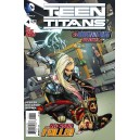TEEN TITANS 4. DC RELAUNCH (NEW 52).