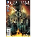 GOTHAM BY MIDNIGHT 1. DC RELAUNCH (NEW 52).