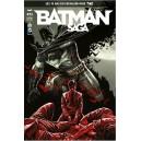 BATMAN SAGA 31. DETECTIVE COMICS. BATGIRL. NEUF.