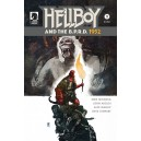 HELLBOY AND THE B.P.R.D. 2. DARK HORSE.