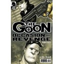 GOON OCCASION OF REVENGE 3. DARK HORSE.