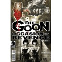 GOON OCCASION OF REVENGE 4. DARK HORSE.