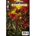 HE-MAN THE ETERNITY WAR 1. DC RELAUNCH (NEW 52).