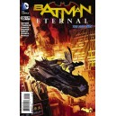 BATMAN ETERNAL 35. DC RELAUNCH (NEW 52).