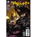 BATMAN ETERNAL 37. DC RELAUNCH (NEW 52).