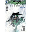 BATMAN ETERNAL 40. DC RELAUNCH (NEW 52).