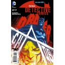 BATMAN DETECTIVE COMICS 37. DC RELAUNCH (NEW 52).