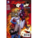 HARLEY QUINN 13. DC RELAUNCH (NEW 52).