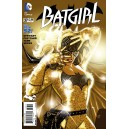 BATGIRL 37. DC RELAUNCH (NEW 52).