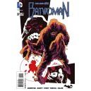 BATWOMAN 37. DC RELAUNCH (NEW 52).