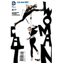 CATWOMAN 36. DC RELAUNCH (NEW 52).