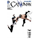 CATWOMAN 37. DC RELAUNCH (NEW 52).