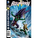 AQUAMAN 36. DC RELAUNCH (NEW 52).