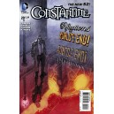 CONSTANTINE 20. DC RELAUNCH (NEW 52).