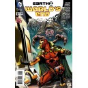 EARTH 2 WORLD'S END 9. DC RELAUNCH (NEW 52).