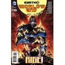 EARTH 2 WORLD'S END 10. DC RELAUNCH (NEW 52).